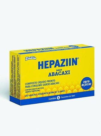Hepaziin 6 unidades