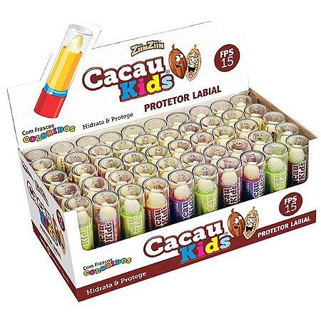 Display Cacau Kids FPS15 - 50 Und.