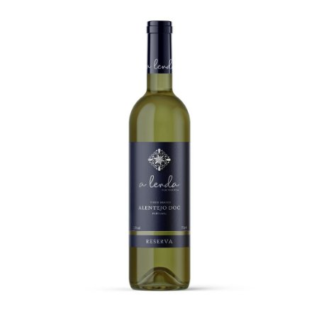 Vinho Branco DOC Alentejo Reserva