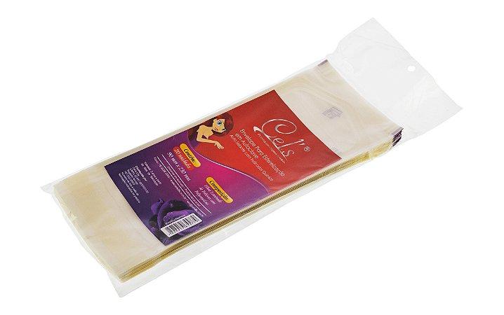 Envelope Esterelização Autoclave 9x23mm 20und