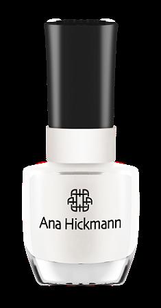Esmalte Ana Hickmann 16 Branquinho Loka