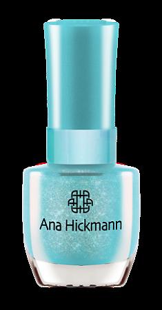 Esmalte Ana Hickmann 44 Colecao Celebration Day Diamante Azul