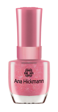 Esmalte Ana Hickmann 46 Colecao Celebration Day Rosa Rose