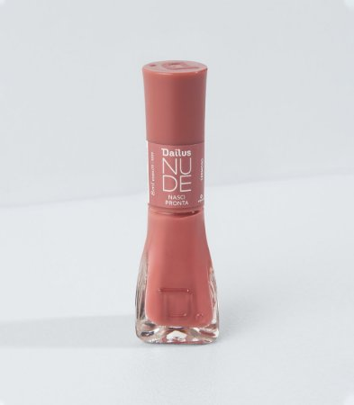 Esmalte Nude - Nasci Pronta
