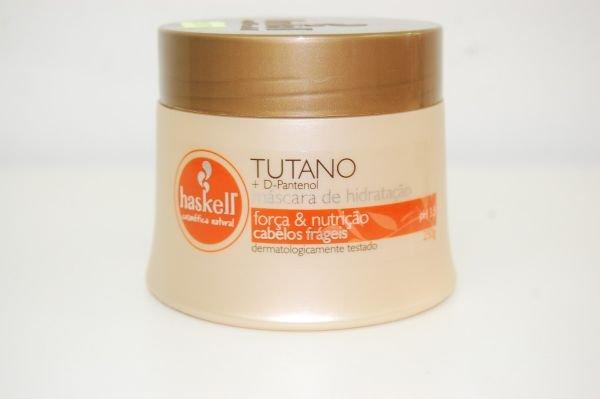 Mascara Tutano 250Gr Haskell