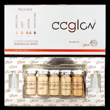 Mix CC Glow - Cx c/5