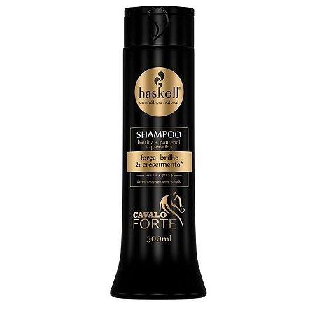 Shampoo Cavalo Forte 300Ml