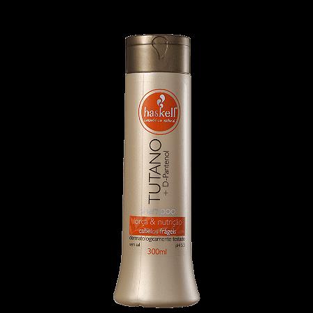Shampoo Tutano 300ml Haskell