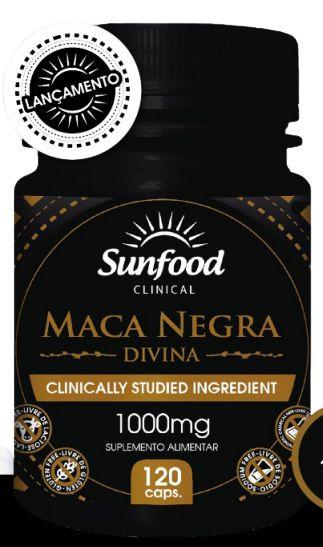 beneficios da maca peruana negra