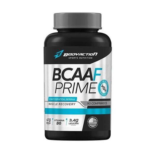 BCAA F PRIME - 90 COMPRIMIDOS - BODY ACTION