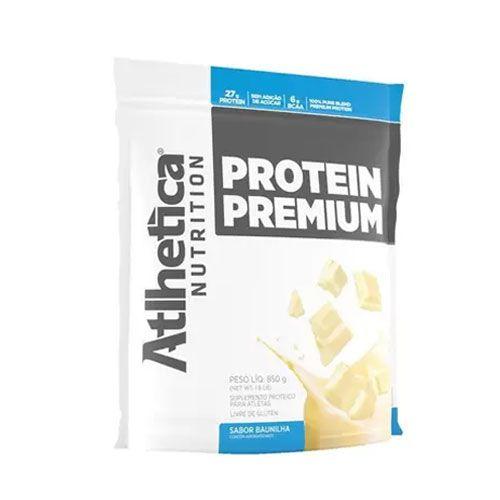 PROTEIN PREMIUM - 850G - ATLHETICA NUTRITION