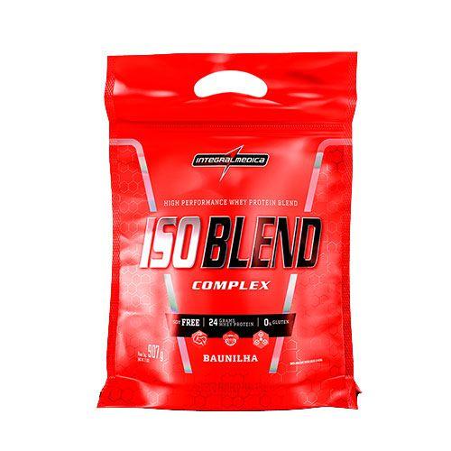 ISO BLEND COMPLEX - 907G - INTEGRAL MEDICA