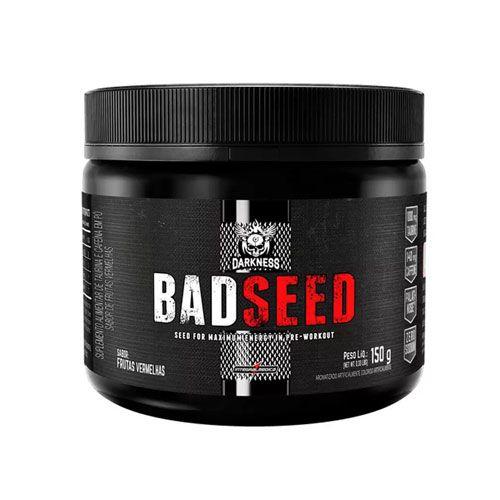 BAD SEED - 150G - INTEGRAL MEDICA