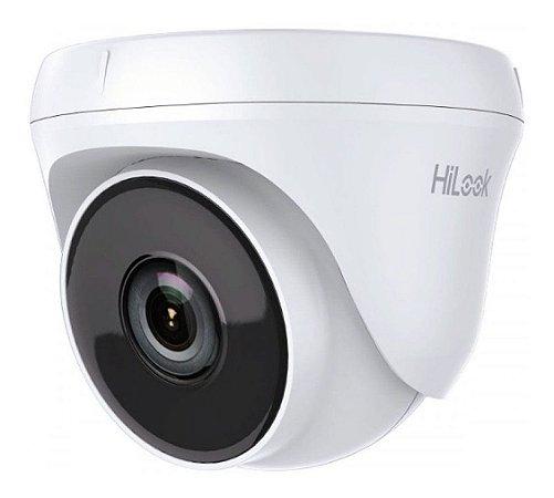 Câmera Segurança Dome Full HD Hilook/Hikvision THC-T120C-P