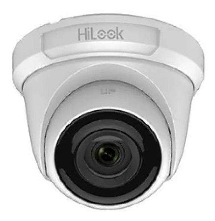 Câmera Segurança Dome 720P Hilook/Hikvision IPC-T200