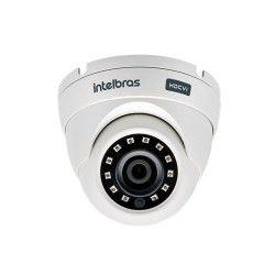 Câmera Segurança Dome Full HD Intelbras VHD 3420 D