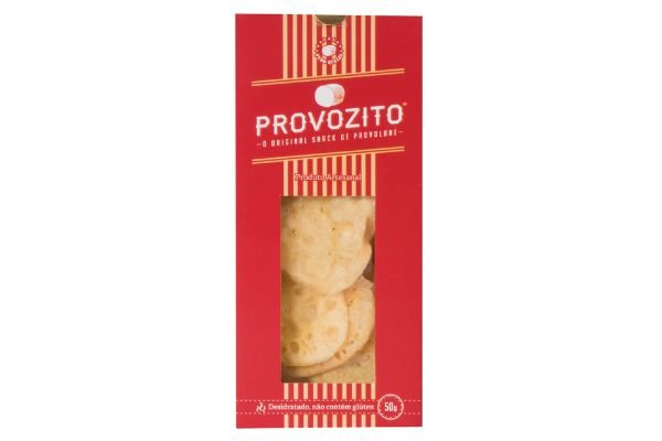 Provozito Tradicional - Parm Alimentos