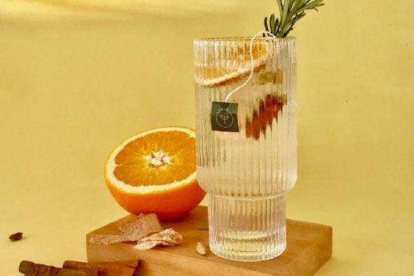Deserto - Sachês para Gin - Jargin