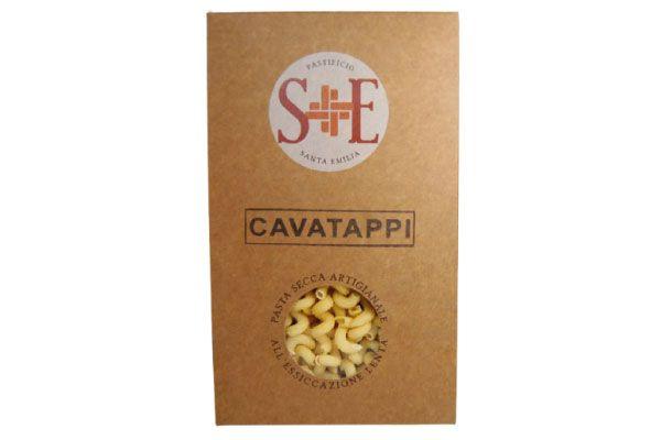 Massa Cavatappi - Santa Emilia