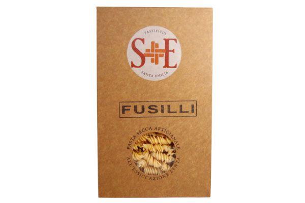 Massa Fusilli - Santa Emilia