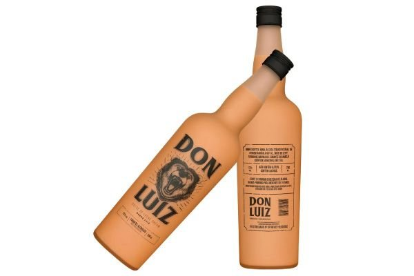 Licor Doce de Leite Cream - Don Luiz