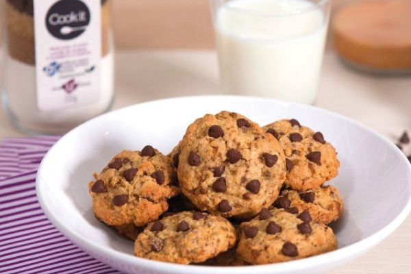 Cookie Choc Chip - Cook It