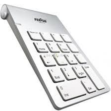 Teclado Numérico FATC-11 USB