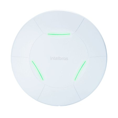 Roteador Intelbras Access Point De Teto Longo Alcance - AP 360