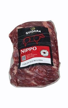 WAGYU FRALDINHA RED INTERNA NIPPO - GUIDARA