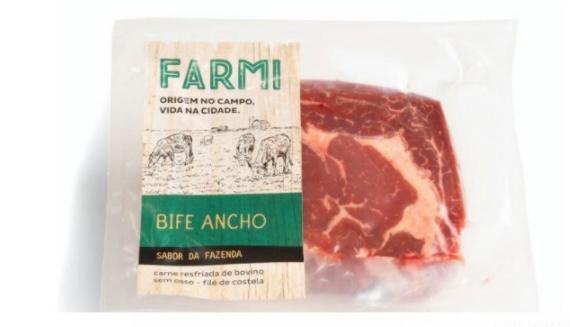 ANCHO - FARMI - 400g