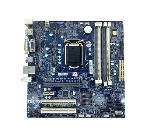 PLACA MAE LGA 1150 B85H3-M5 V1.0