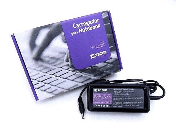 FONTE CARREGADOR NOTEBOOK – DELL VOSTRO 5470 19.5V 3.34A 4.0×1.7MM