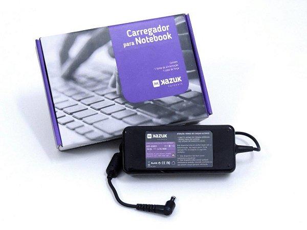 FONTE CARREGADOR NOTEBOOK – SONY VAIO 19.5V 4.7A 6.0×4.4MM