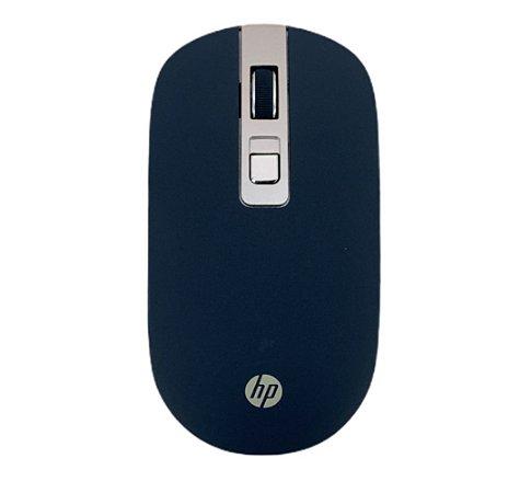 MOUSE HP S4000 1600DPI PRETO - SEM FIO