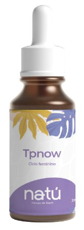 Floral Tpnow 30ml - 100% Natural (TPM)