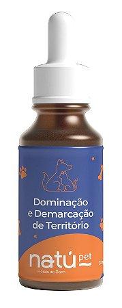 Floral Pet - (Dominação e Demarcação de Território) Cão e Gato