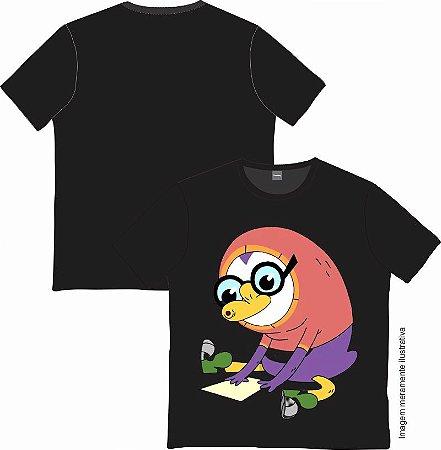 Camiseta Cartoon - Oswaldo