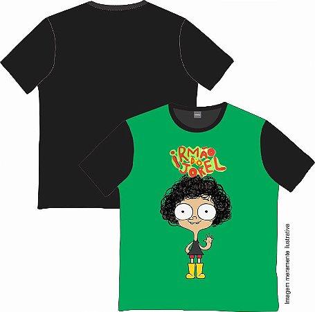 Camiseta Cartoon - Irmão do Jorel