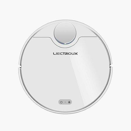 Robô Aspirador de Pó Liectroux ZK901