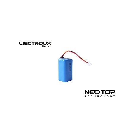 Bateria para Robô Aspirador Liectroux C30B