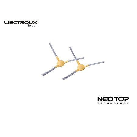 Escova Lateral para Robô Aspirador Liectroux C30B