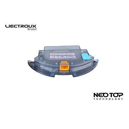 Reservatório de água para Robô Aspirador Liectroux C30B