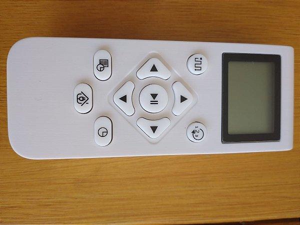 Controle Remoto - C30B