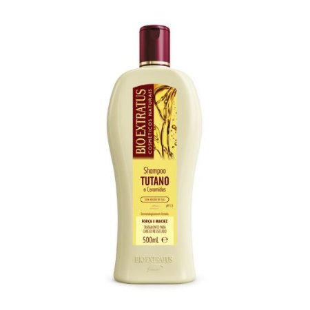 SHAMPOO TUTANO 500 ML