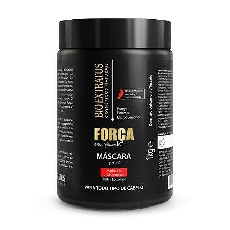MASCARA FORÇA COM PIMENTA  1 KG