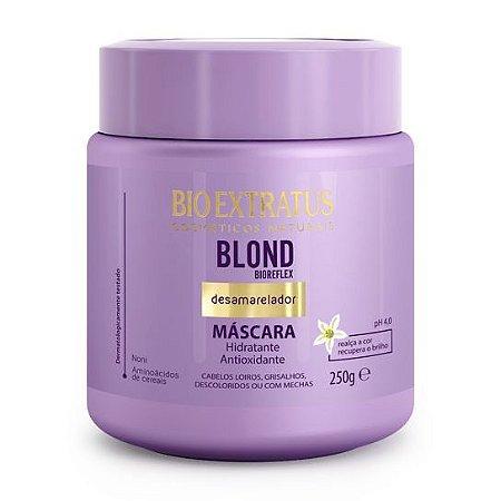 MASCARA BLOND BIOREF 250 GR