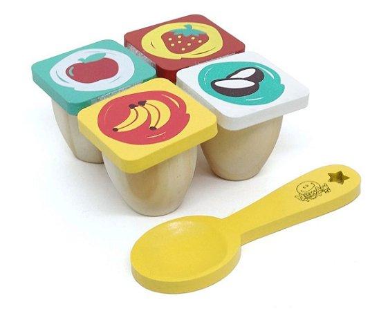 Kit Iogurte 3+