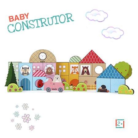 Baby construtor 2+