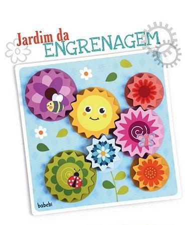 Jardim da Engrenagem - 1+