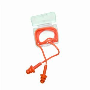 Protetor Auricular Cg 38 Copolímero Ca 14054